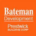 Bateman Development – Ottawa Logo